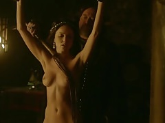 Karen Hassan - Vikings (S03E10)