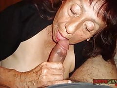 LatinaGrannY Wrinkly Amateur Latin Chicks Photos