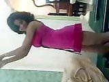 Hot Arab Girl Dancing 020