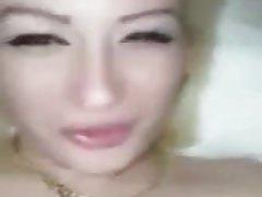 femme sexy très chaude baisée par dick arabe