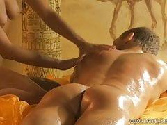Massage Intense De Branlette De Turquie