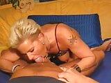 sachsen lady footjob