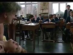 Sex-Ed Class Monty Python