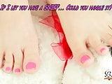 BCKY'S BEARBACK FOOT MASSAGE