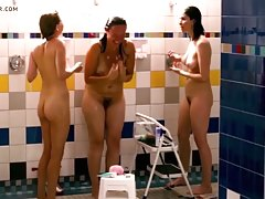 SekushiLover - Fave Movie & TV Shower Scenes: Parte 1