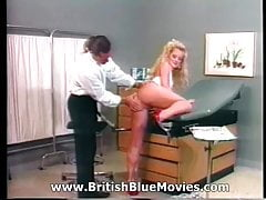 Louise Hodges - Britská Retro Anal