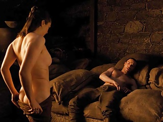 Hd Videos video: Maisie Williams Naked Sex Scene from 'GoT'