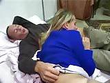 Polin in den Arsch gefickt