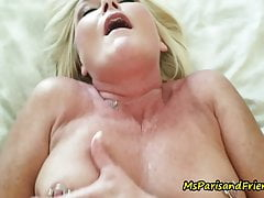 Ms Paris i jej Taboo Tales-Playtime