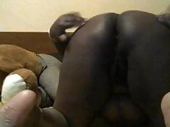 Bossgirls Skype: quatro orgasmos em uma sessão