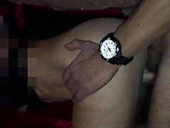 My Hottest Mate Penetrates My Wifey Sonia In A Cheap Hotel