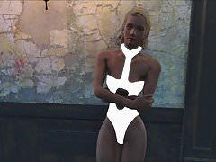 Fallout 4 Casa delle prostitute