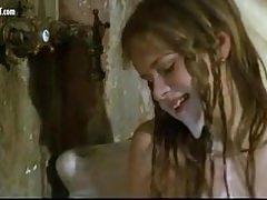 Teresa Ann Savoy scene di nudo