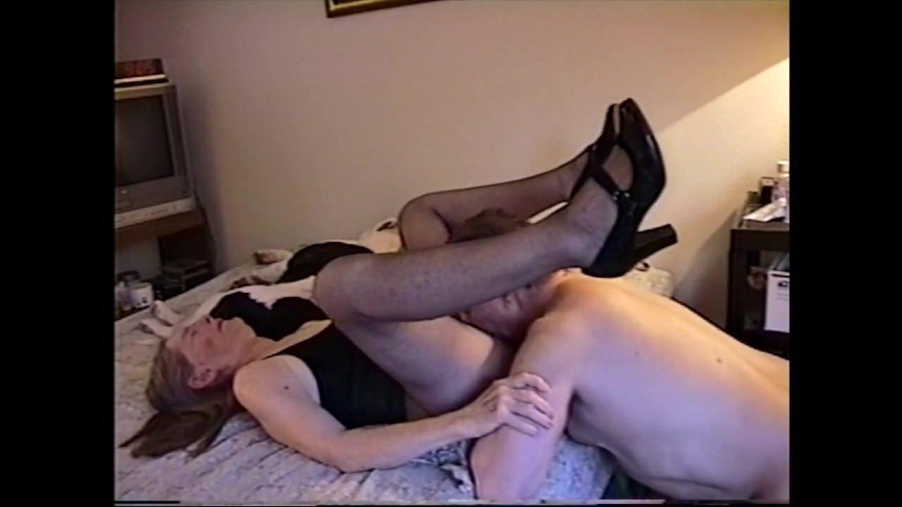 Анальный оргазм у трансов