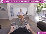 VRBangers Sexual Therapist Get Fucked Hard By Her patient