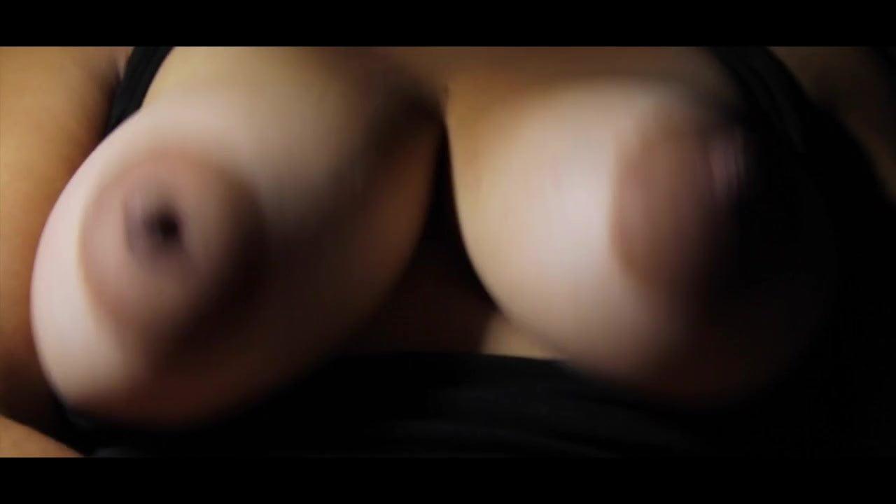 Perfect Big Natural Teen Tits