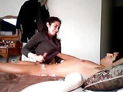 Přátelská masáž