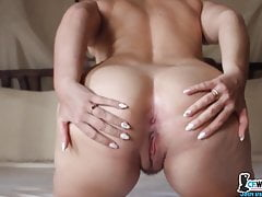 Nice Fuck-hole Demonstrated For Tribute