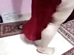 Arabischer sexy Tanz 1