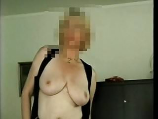 Nylons, Ficken, Big Tits, Pussy