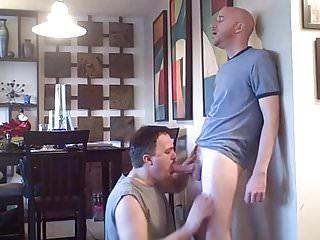 Suck cock...