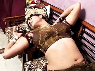 Nylon Hd Videos video: Satin Silk Saree 343