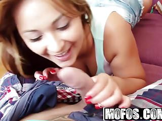 Mofos – Lets Try Anal – Lana – Lana Lets Loose