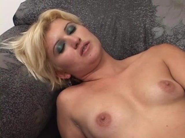 Thick Big Tits Brunette
