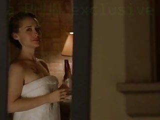Allison Mack - Maryiln