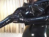 Japanese Latex Catsuit 25
