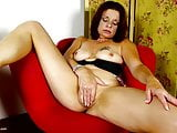 Mature Spanish mom with sexy body