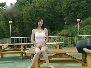 Enchanting Taiwan Girl Series 01