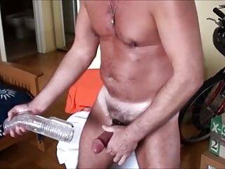 سکس گی Prostate Massager and Double Ended Vibrating Fuck Sleeve sex toy  masturbation  gay sex (gay) gay fuck gay (gay) gay fuck (gay) gay cock (gay) gay ass (gay) daddy  bear  anal  american (gay) amateur