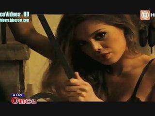 Vanessa Jeri sexy sesion para revista Soho HD