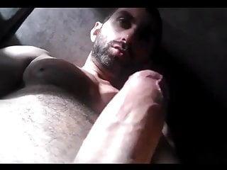 Russian hunk erotic masturbation clip hot...