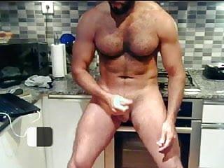 Arab macho fucker for hot slut bottoms...