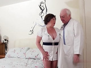 Dirty his bbw mature straight dad...