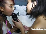 sexy toys asian freaks loni legend n kimberly chi