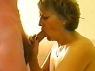 horny This insatiable Granny black dick for White is