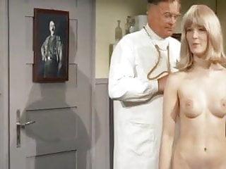MONIKA ROHDE RENATE KASCHE…NUDE (1973)