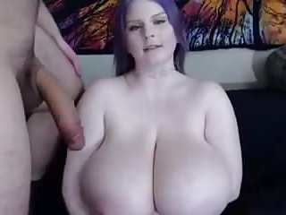 White an roomate and make him cum...