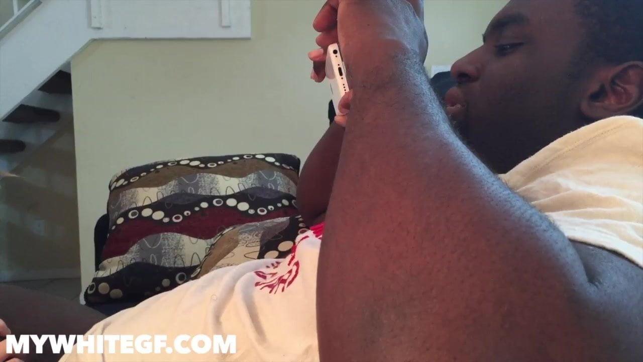 Asian Girlfriend Sucks Fucks