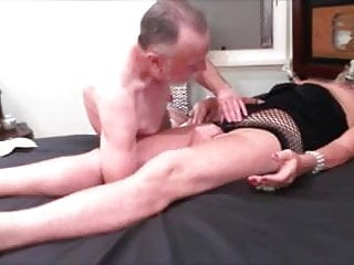 The best video enjoying hot passion sex with...