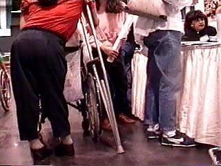 polio expo