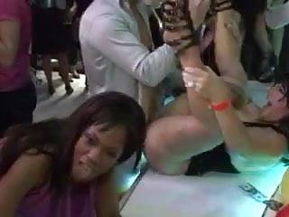 Ebony Goddess - Sex Orgy Casino Chaos Cash And Carry
