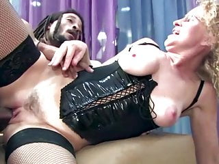 The Swinger Experience Presents Beautiful Dirty Blonde Slut Takes Balls Deep Creampies.