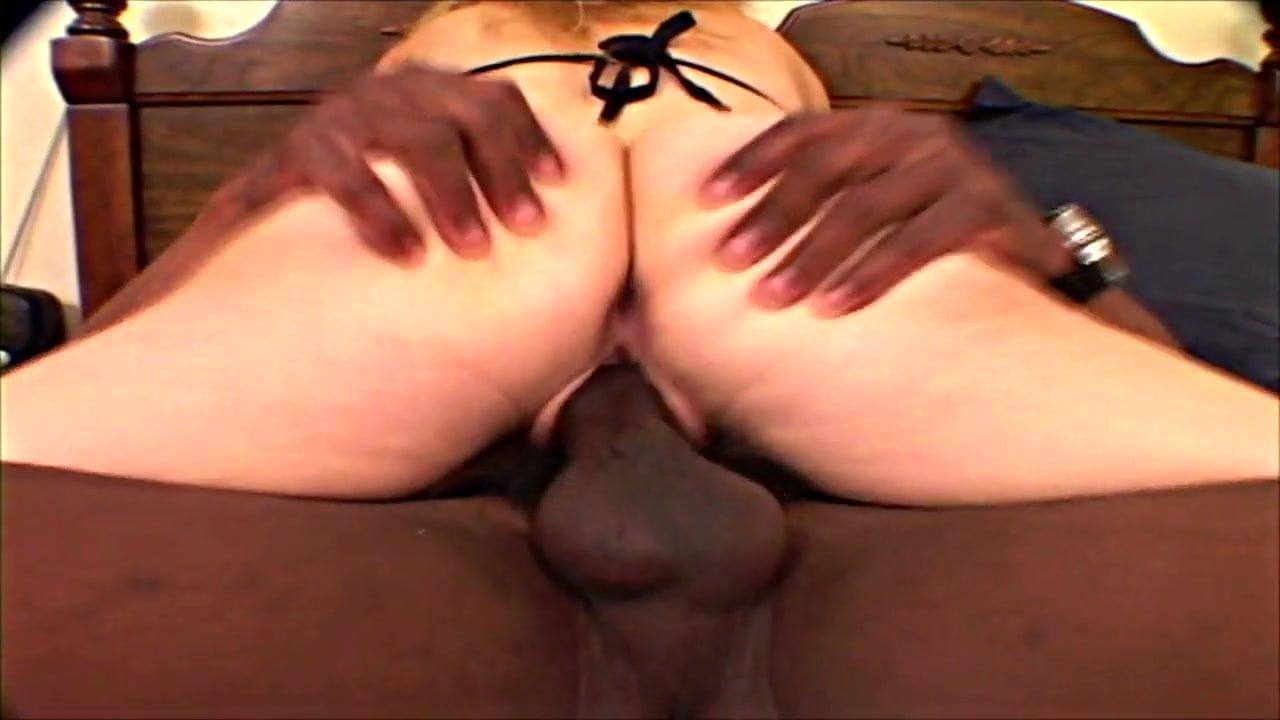 Black Bbw Milf White Guy