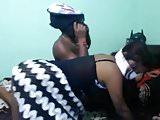 Web cam couple