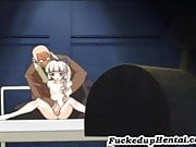 Hentai Girl And Her Wet Twat