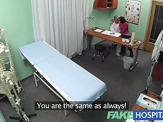 Fakehospital doctor decides sex is treatment...